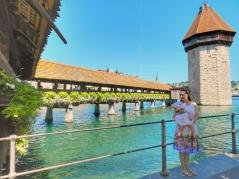 Luzern, İsviçre