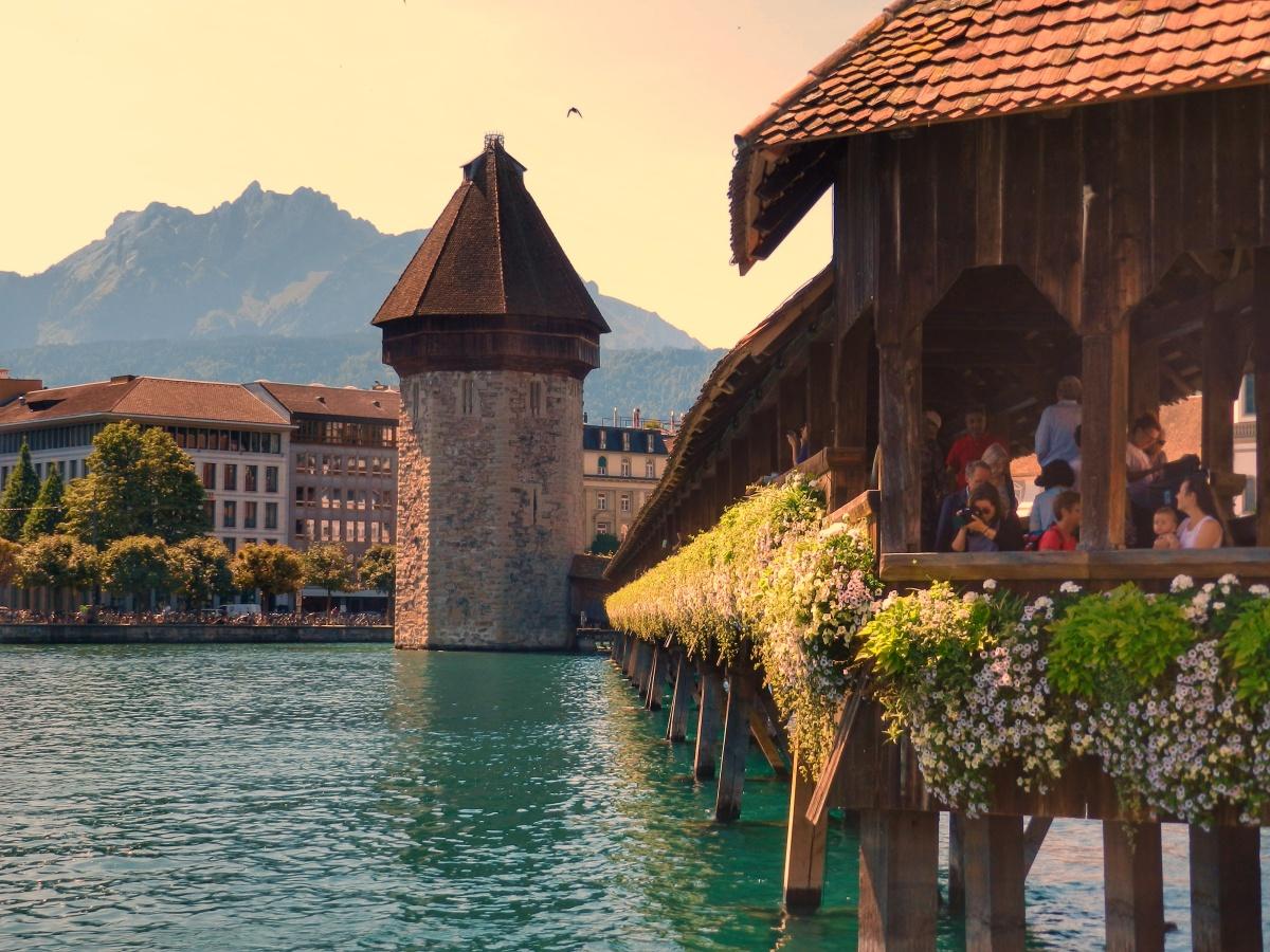Baştan başa İsviçre gezi rehberi- 1 (İsviçre gezilecek yerler)