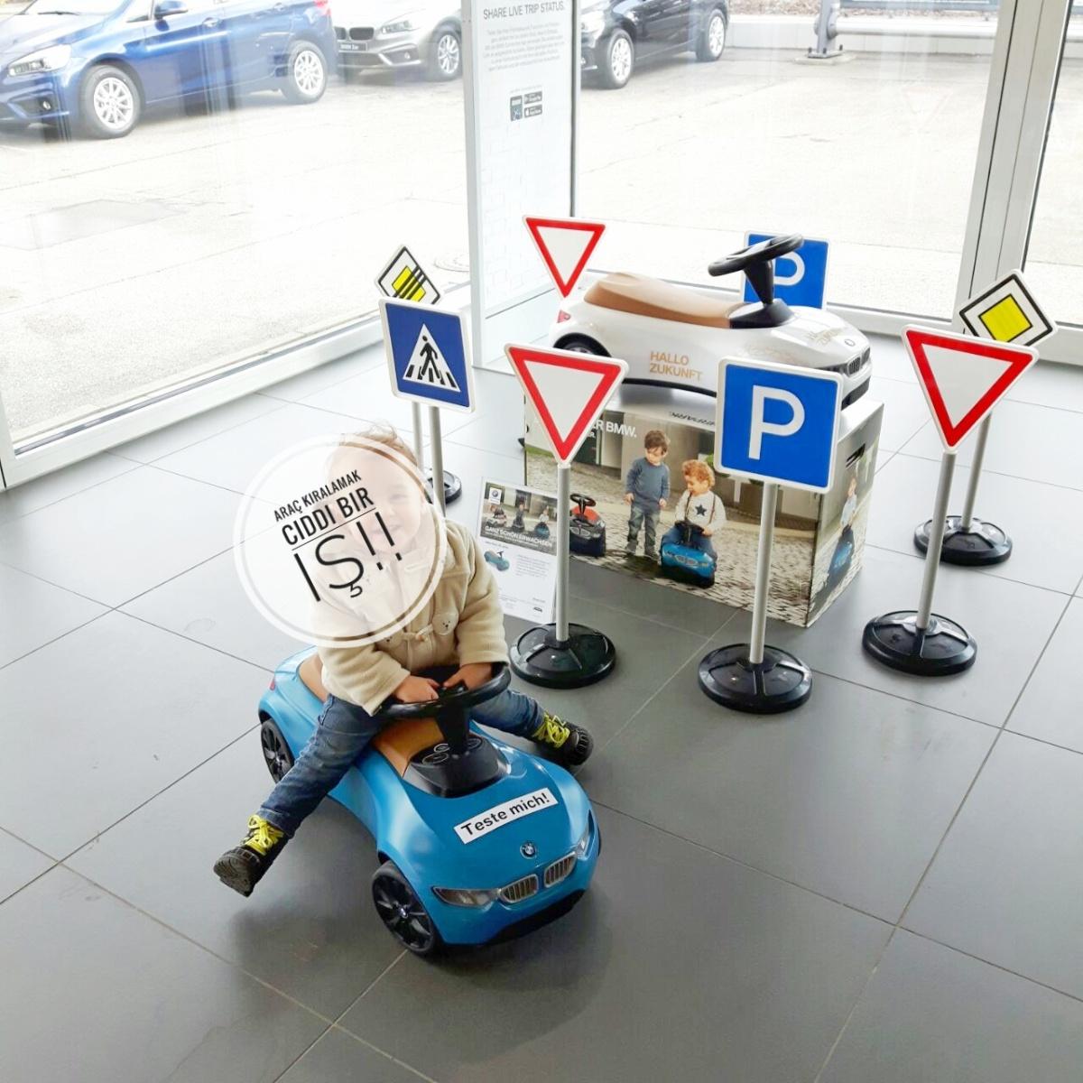 Yurt dışında araç kiralama konusunda bilmeniz gereken her şey (Rent-a-car)